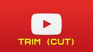 Cara memotong video YouTube