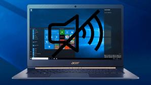 Mengatasi Speaker Laptop Tidak Bersuara