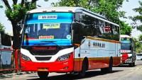 Jadwal Patas Harapan Jaya