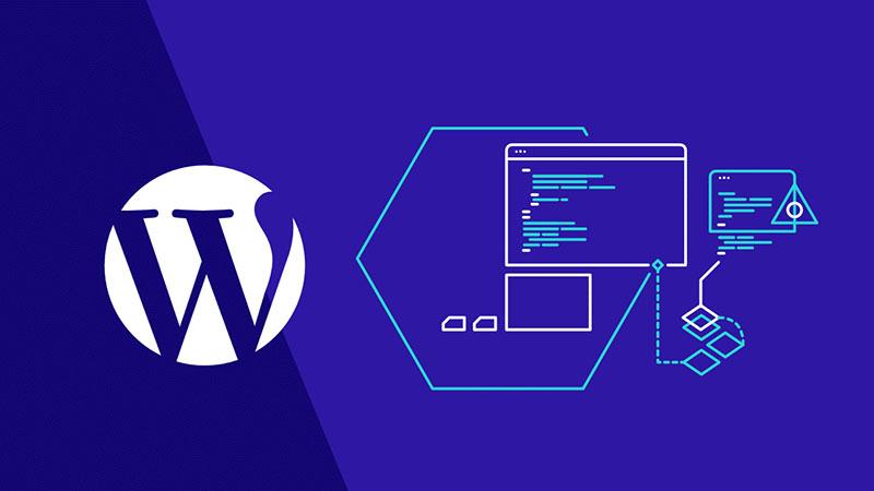 mengganti tema dashboard WordPress