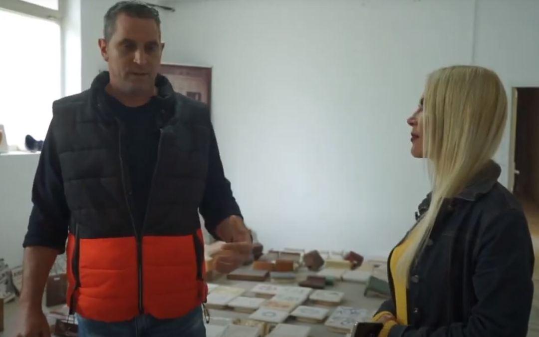 Teracota la România Veritabilă