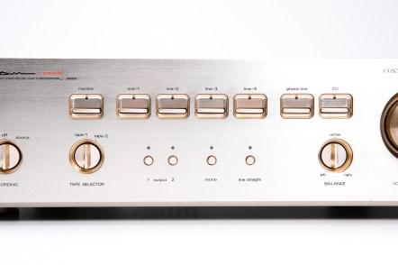 luxman c-06-9857