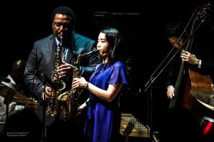 20170728_octet live_Vincent Herring and Erina Terakubo-0370