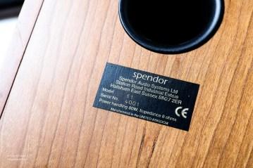 Spendor s1-5184