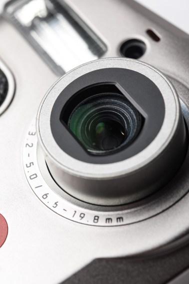 LEICA digilux zoom-3048