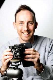 Portrait of a photographer-2780