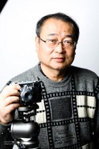 Portrait of a photographer-2785