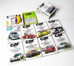car mag-4699