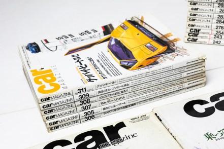 car mag-4707
