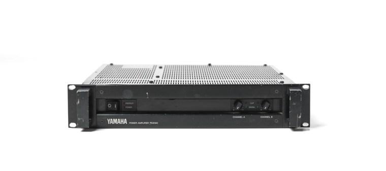 yamaha pw-4668