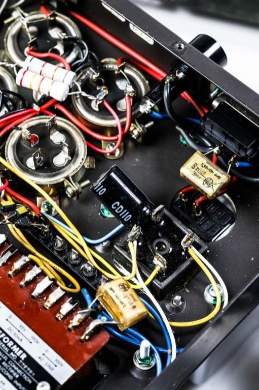 western electric 300b-0018
