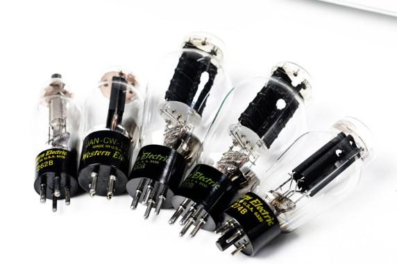 western electric 300b-9797