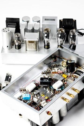 western electric 300b-9809