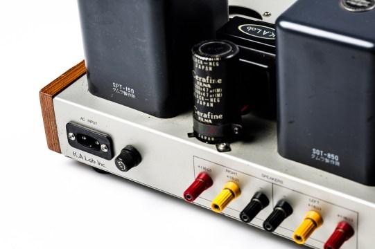 western electric 300b-9887