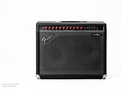 Fender Princeton Chorus-7234