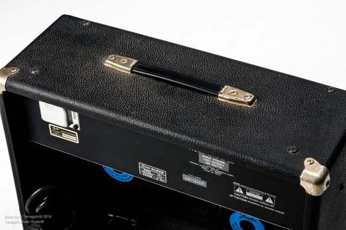 Fender Princeton Chorus-7243