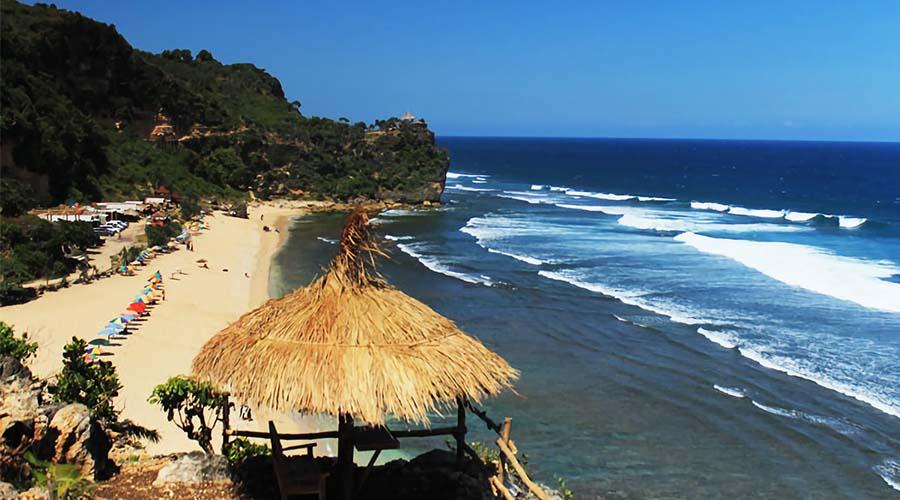 Pantai Terindah Di Jogja Yang Menarik Terakurat Com