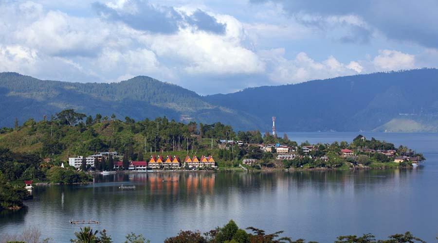 10 Rekomendasi Tempat Wisata Terbaik Di Tebing Pulau Samosir