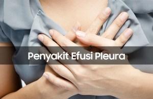 Penyakit Efusi Pleura