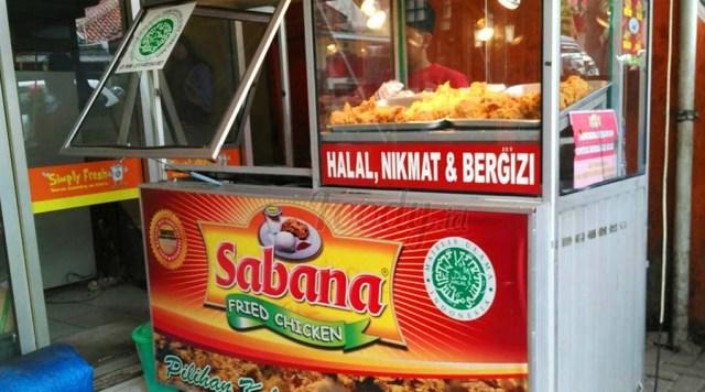 sabana fried chicken franchise