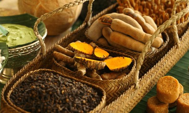 jamu tradisional