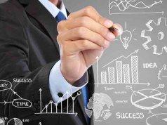 istilah bisnis online