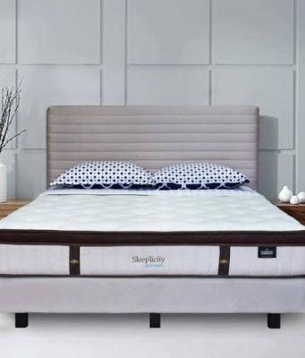 Spring Bed terbaik - Kasur terbaik