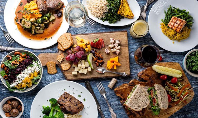 terakurat - Mengatasi Depresi - Makanan untuk mengatasi depresi, ternyata mengkonsumsi makanan sehat untuk diet mampu mengatasi gangguan depresi