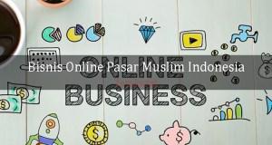 Terakurat - Bisnis online - Pasar Muslim - Indonesia yang merupakan negara dengan mayoritas penduduk beragama Islam. Sekitar 87.2 % atau sekitar 207 juta jiwa penduduk beragam Islam. Banyaknya umat islam di Indonesia memberikan pengaruh terhadap bisnis di Indonesia