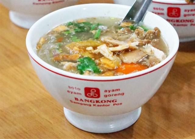 Makanan Khas Semarang yang Bisa Bikin Kamu Ketagihan!
