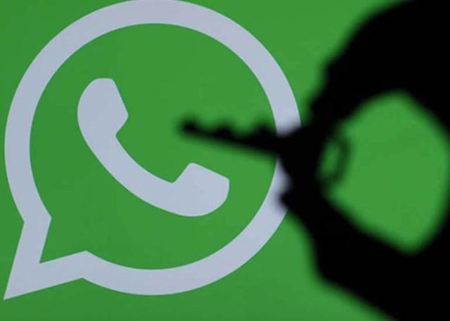 whatsapp disadap