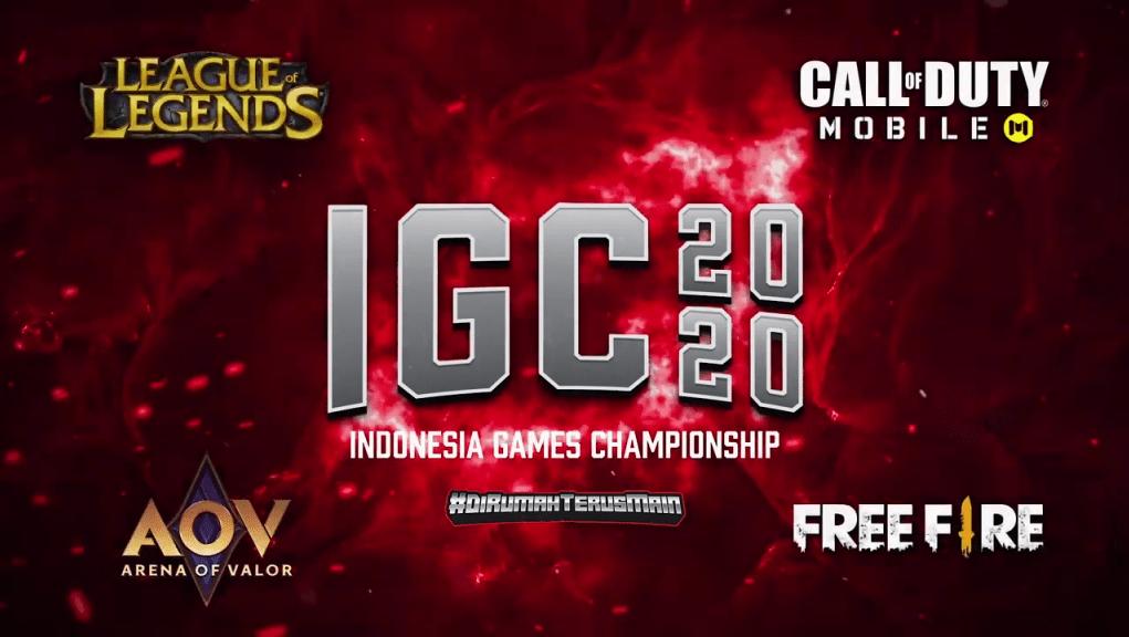 Indonesia Games Championship