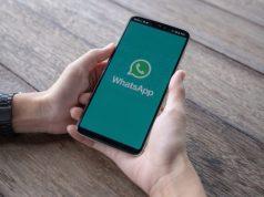 Cara membuat link ke Whatsapp