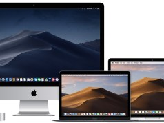 Upgrade ke MacOS Mojave