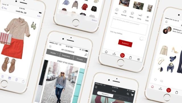 Rekomendasi Aplikasi Desain Baju