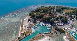 Hantu Mercusuar Pulau Sebira
