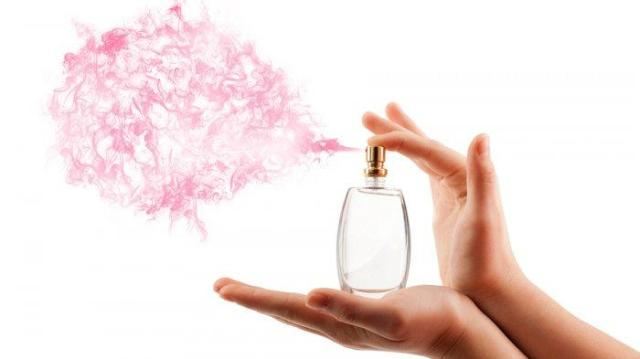 Tips Menggunakan Parfum Laundry