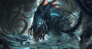 Misteri Kraken