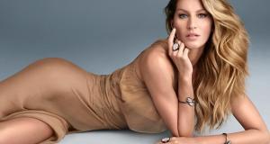 Supermodel Bayaran Termahal
