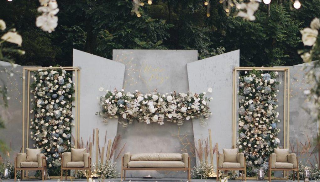 Perbedaan Seserahan Lamaran dan Pernikahan