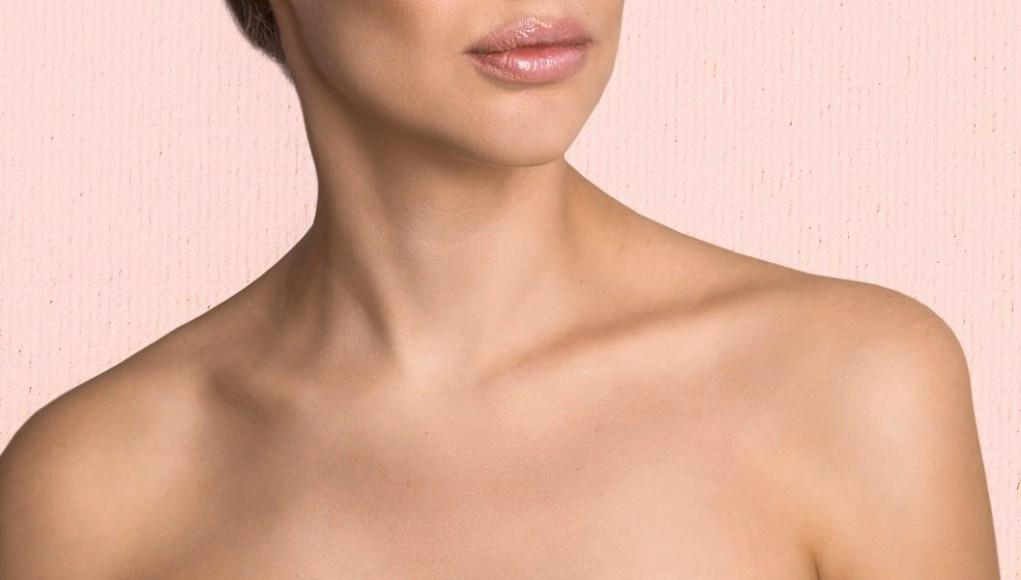 Tips Menghilangkan Hitam Di Leher