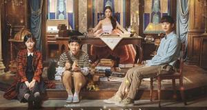 drama korea tentang penulis