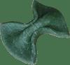 Farfalle spiruline
