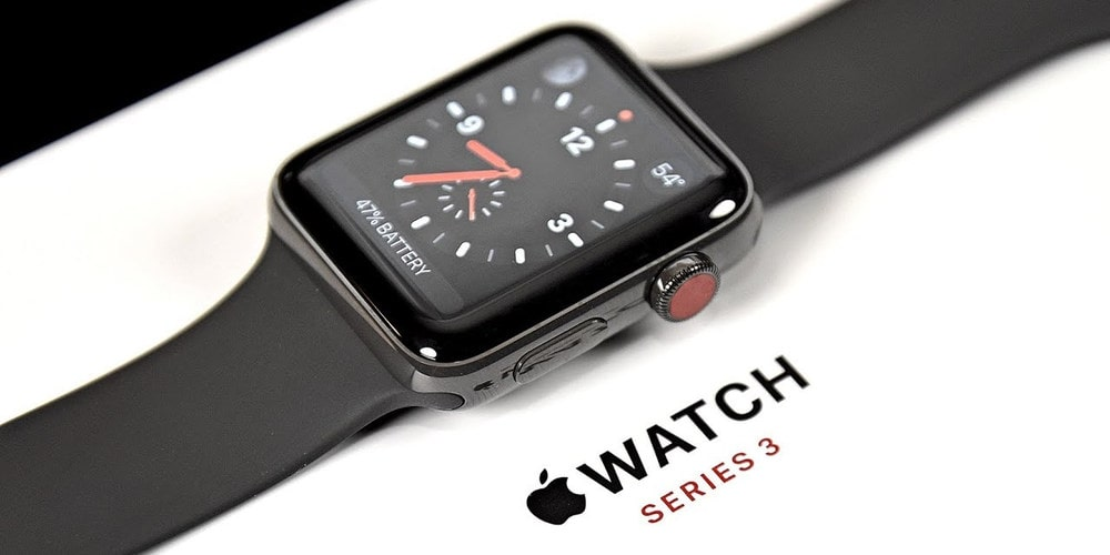 Apple Watch Series 3以50美元的折扣優惠| TeraNews.net