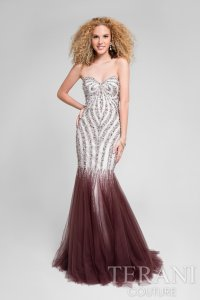 Prom Dresses 2017 Styles & Colors - Terani Couture