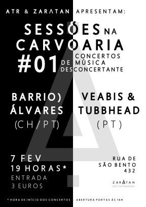 Sessões CARVOARIA 1(1)