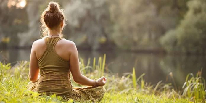 Meditação Práticas Terapêuticas SUS