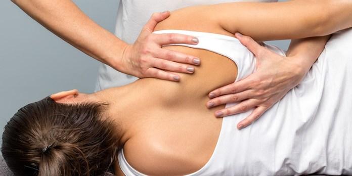 Quiropraxia Práticas Terapêuticas SUS