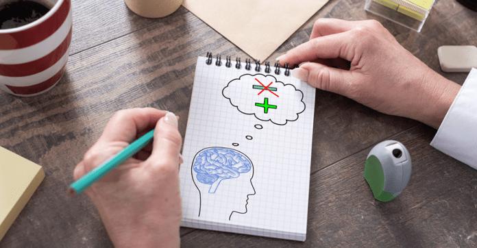 O que faz um psicólogo em Psicologia cognitiva