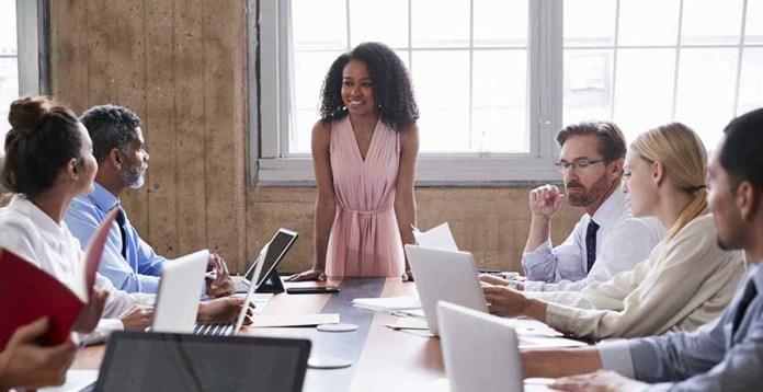 Psicologia organizacional e do trabalho